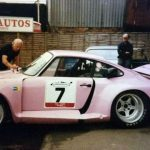 961 Pink 1991