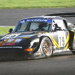 GT2 Black Silverstone