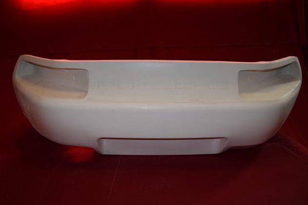 928 S4 Rear Bumper