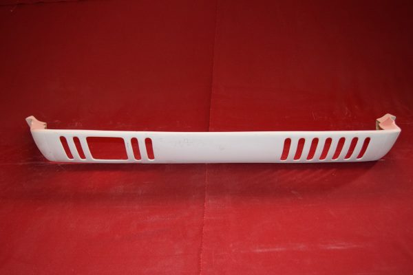 944 Slotted Rear Valance