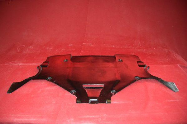 964 Gearbox Under Tray