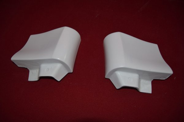 993 Lower Front Wing Panels