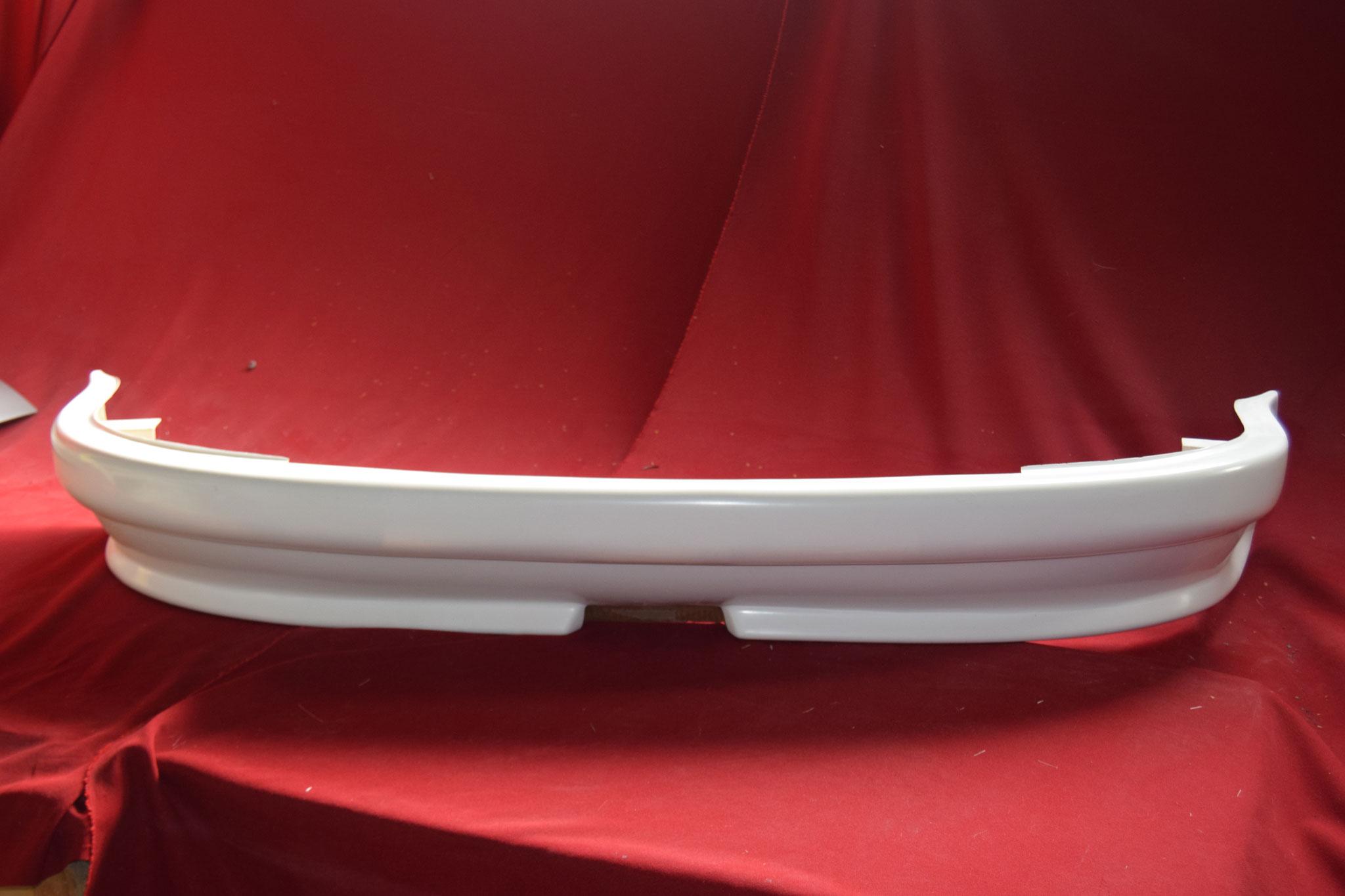 911 2.5 st front bumper