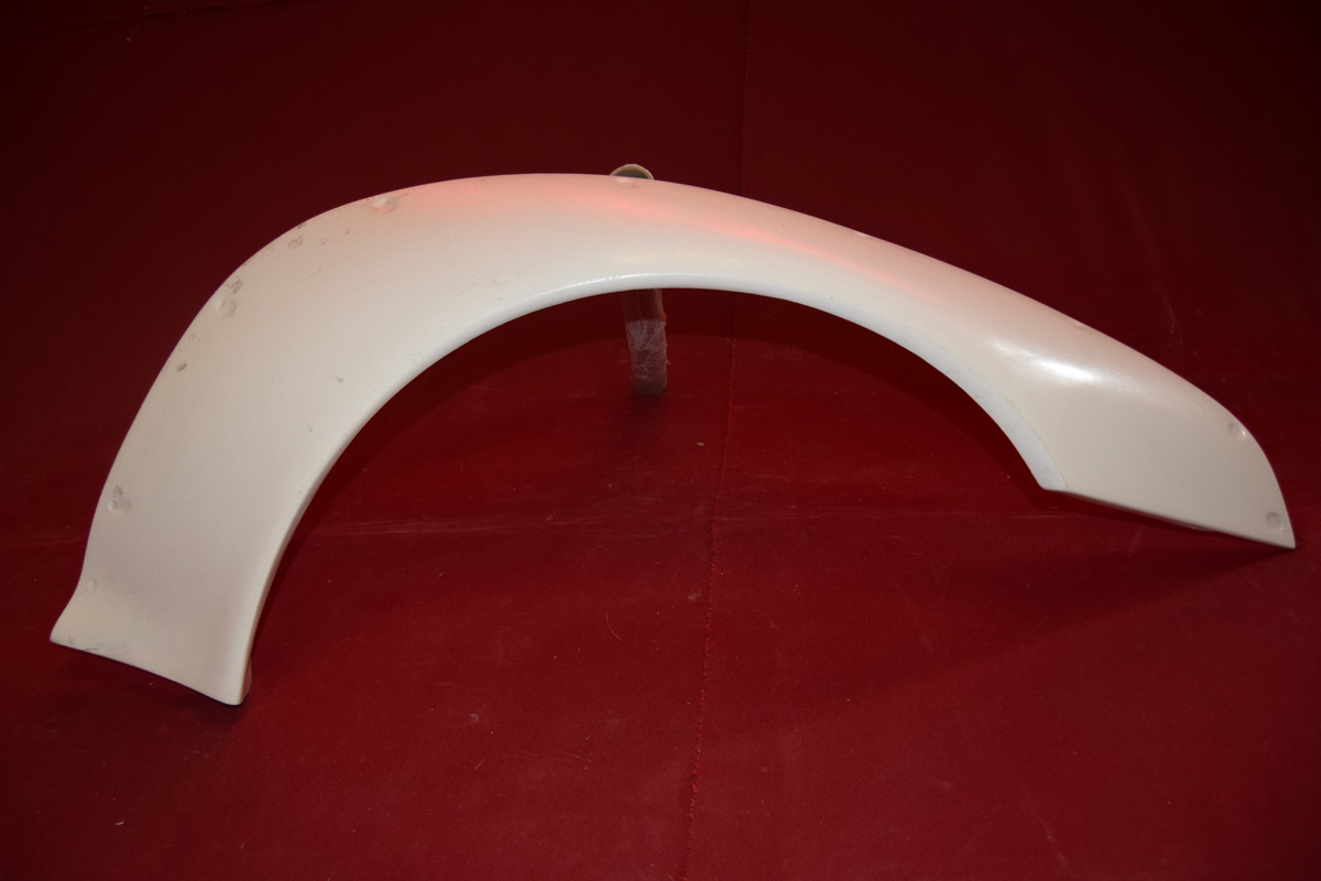 993 GT2 Rear Arch Extension