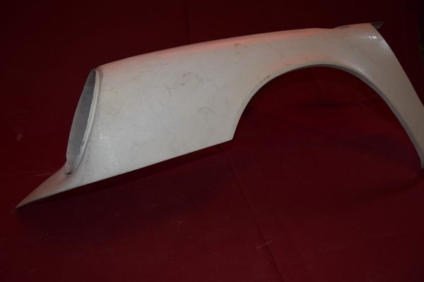 911 Impact Bumper / 964 Front Wing (a)