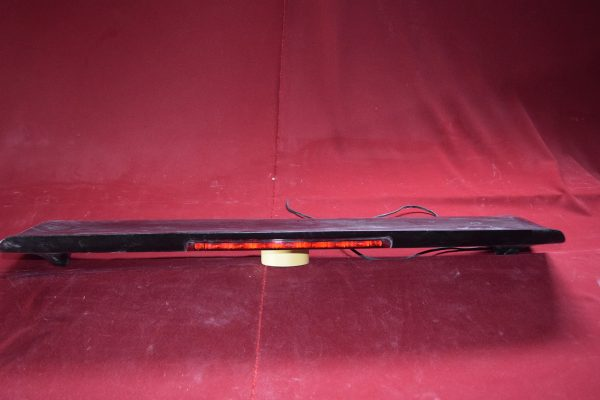 928 S4 Rear Spoiler with Brakelight
