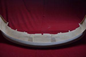 Boxster / 996 Gt3 Front Splitter
