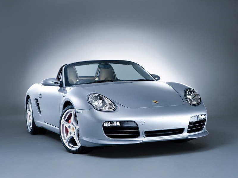 Boxster 986/987