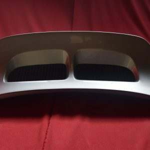 1998-2004 Porsche 996 Coupe Classic Duck tail Rear Spoiler