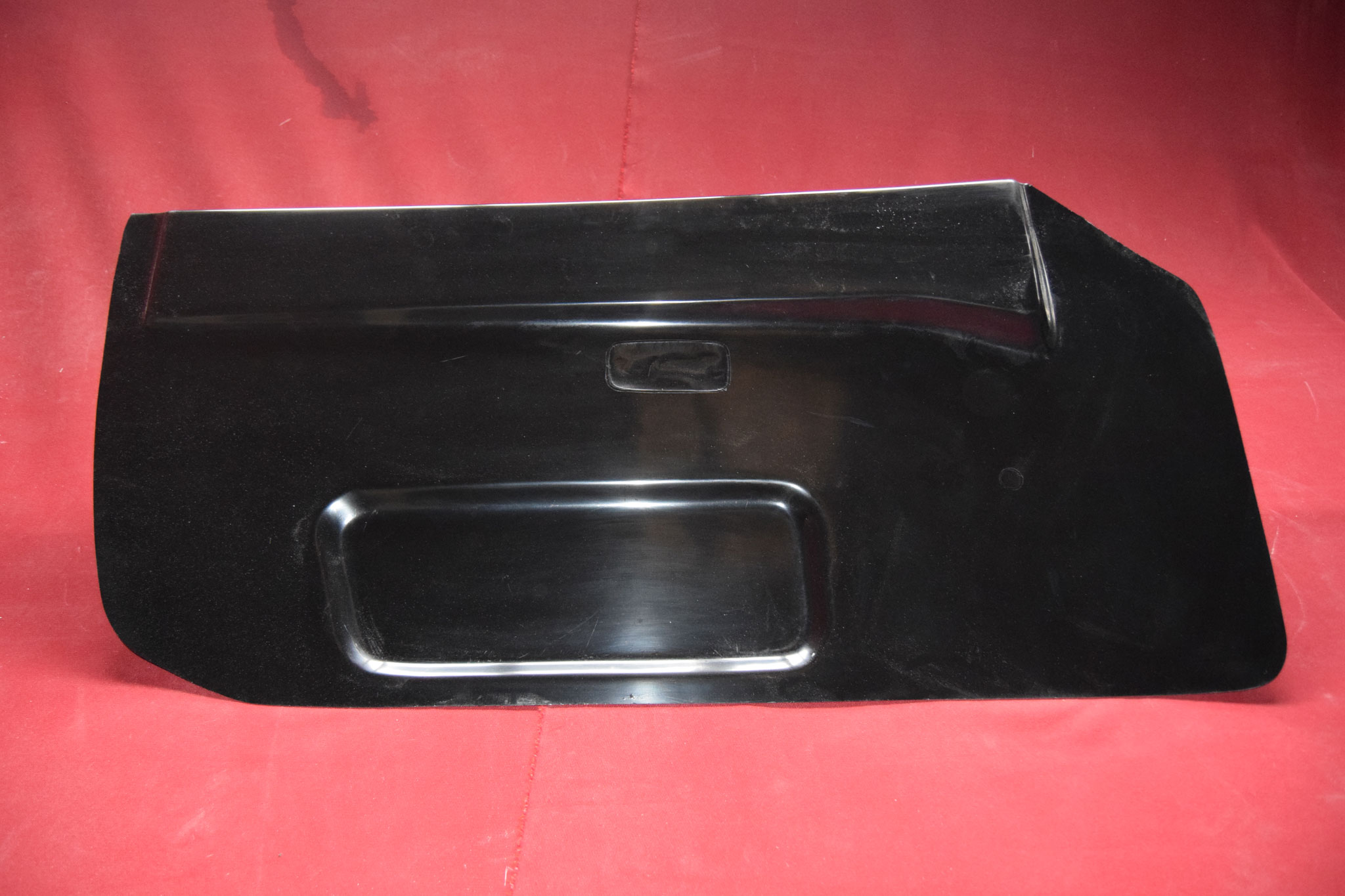 Porsche 924 944 968 Lightweight Race Door Cards Pair