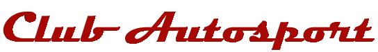 Club Autosport Ltd