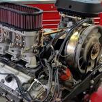 2.7 Engine Rebuild