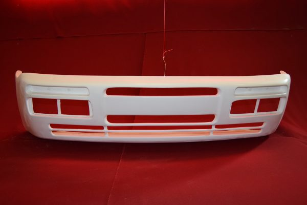 944 S2 Front Bumper