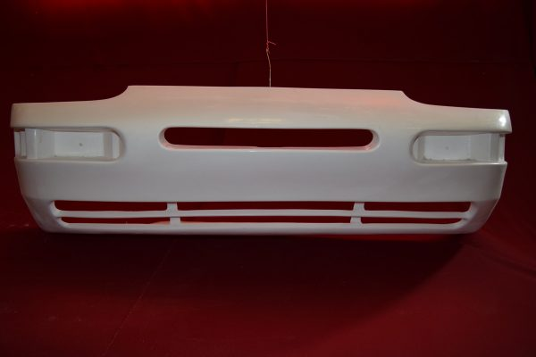 968 Turbo Front Bumper