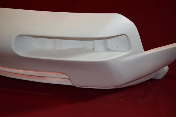 928 S4 Front Bumper