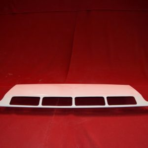 Porsche 924 Turbo Badge Panel