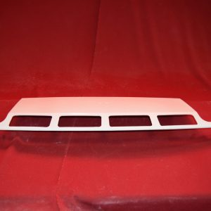 944 Turbo Badge Panel