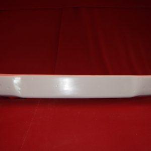 Porsche G Model Rear Bumper W/O Rubbers