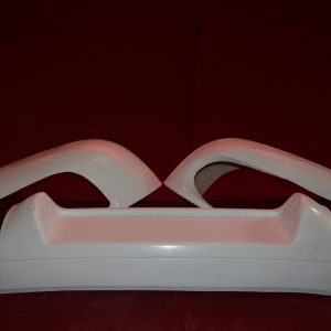 964 / 965 Turbo S Rear Bumper