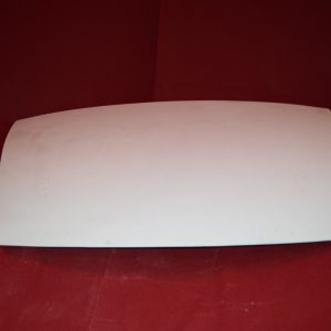 986 Boxster Bootlid ouside