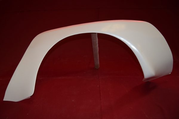 924 Carrera GT Rear Arch Extension