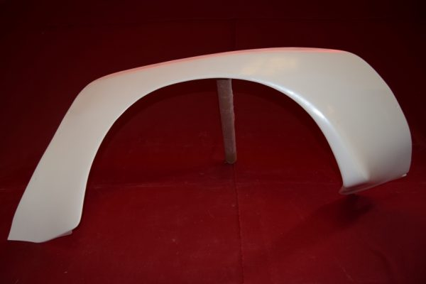 Porsche 924 Carrera GT Rear Arch Extentions