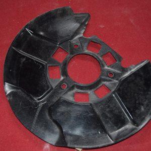 924 Back Braking Plates