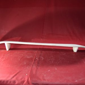 Porsche 928 Big Strosek Rear Spoiler