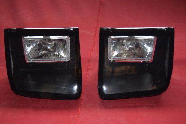 Porsche 924/944 GTS Front Lights