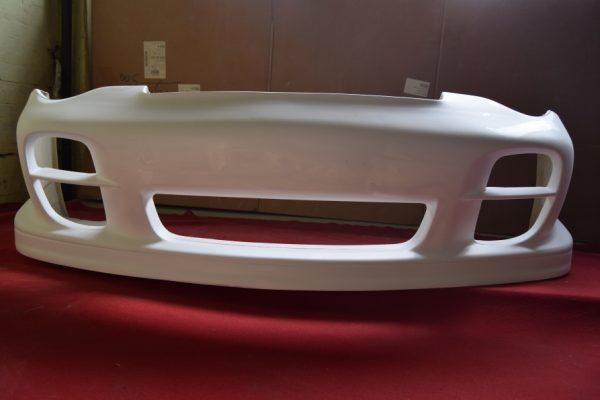 GT2 Front Bumper