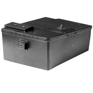 911 Battery Box