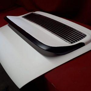 Porsche 911 (65-89) 964 Fixed Singer Style Spoiler