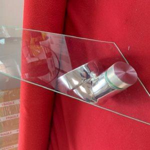 Porsche Singer Style Mirror GTR Glass